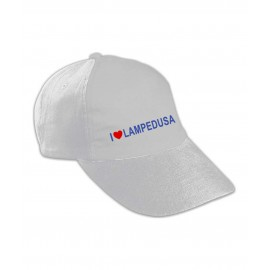 "Bracciale ""I love Lampedusa"""