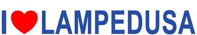 I Love Lampedusa